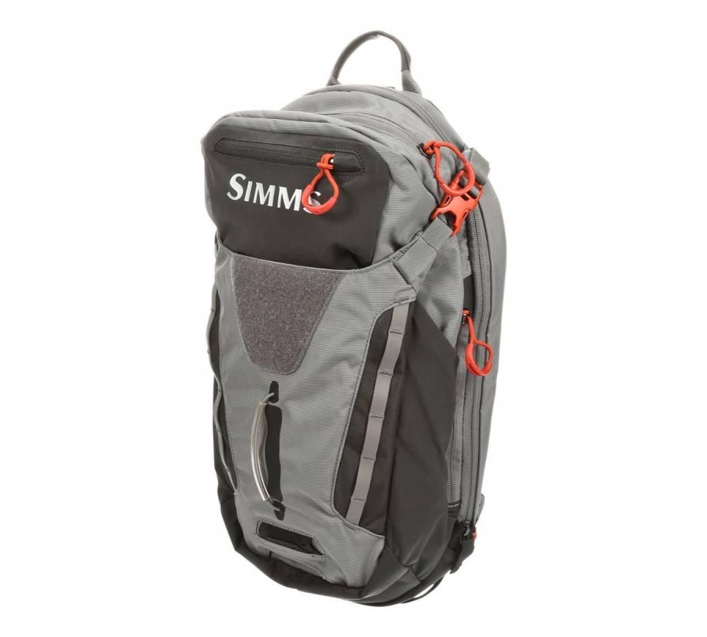 SIMMS SIMMS FREESTONE AMBI SLING PACK - STEEL