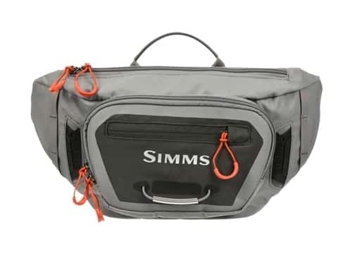 SIMMS Simms Freestone Tactical Hip Pack - Steel