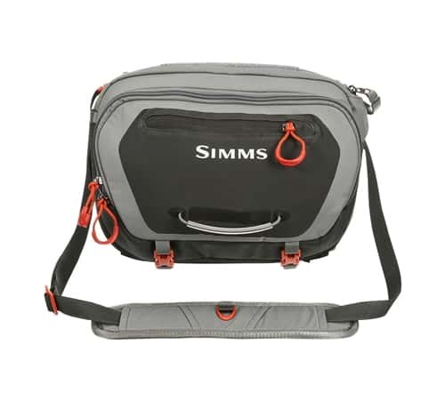 SIMMS SIMMS FREESTONE HIP PACK - STEEL