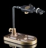 REGAL ENGINEERING Regal Medallion Vise With Midge Head And Bronze Pocket Base