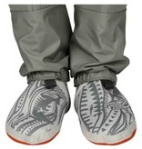 SIMMS SIMMS WOMENS SOUL RIVER STOCKINGFOOT - PLATINUM