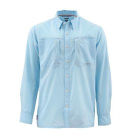 SIMMS Simms Ultralight Ls Shirt - On Sale!!