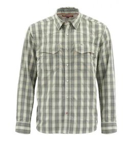 SIMMS Simms Big Sky Long Sleeve Shirt - On Sale!!