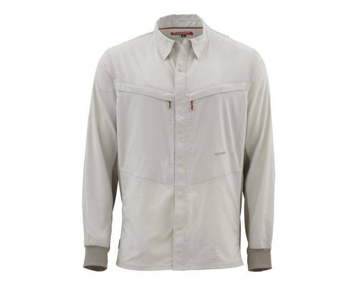 SIMMS Simms Intruder Bicomp Long Sleeve Shirt - On Sale!!!