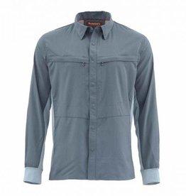 SIMMS Simms Intruder Bicomp Long Sleeve Shirt - On Sale!!!