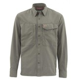 SIMMS Simms Guide Long Sleeve Shirt - Solid - On Sale!!!