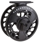 ORVIS ORVIS CLEARWATER LARGE ARBOR II REEL - NEW FOR 2019