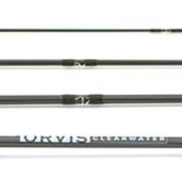 ORVIS Orvis Clearwater Fly Rod - New For 2019