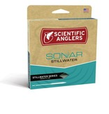 SCIENTIFIC ANGLERS Scientific Anglers Sonar Stillwater Clear Emerger Tip