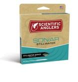 SCIENTIFIC ANGLERS Scientific Anglers Sonar Stillwater Camo Clear