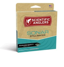 SCIENTIFIC ANGLERS SCIENTIFIC ANGLERS SONAR STILLWATER SEAMLESS DENSITY - SINK 5/SINK 7