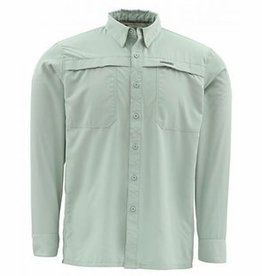 SIMMS SIMMS EBB TIDE SHIRT - LS - ON SALE!