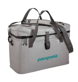PATAGONIA PATAGONIA STORMFRONT GREAT DIVIDER - DRIFTER GREY