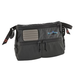 PATAGONIA PATAGONIA WADER WORK STATION - FORGE GREY