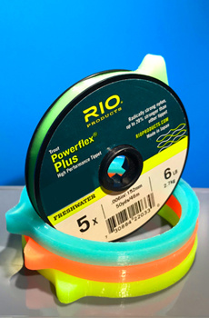 Pro Bands - Tippet Retention Device