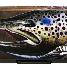 MONTANA FLY MFC POLY FLY BOX - SUNDELL BIG SKY WARRIOR