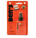 Ben's Bug Repellent - 100% Deet