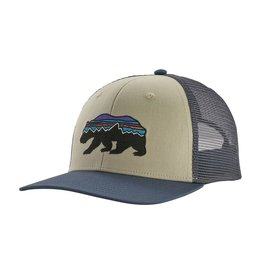 PATAGONIA Patagonia Fitz Roy Bear Trucker - ON SALE!!