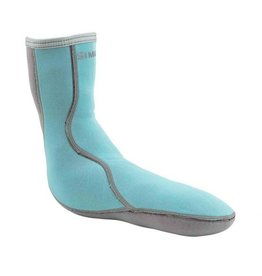 SIMMS Simms Women'S Neoprene Wading Sock - Aqua