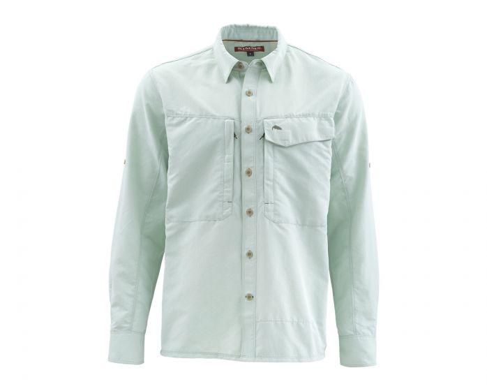 SIMMS Guide Ls Shirt