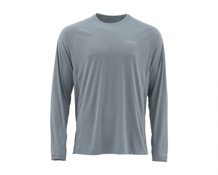 SIMMS Simms Solarflex Long Sleeve Crewneck - On Sale!!