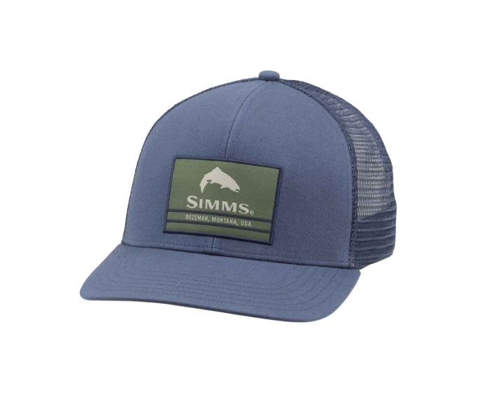 SIMMS SIMMS ORIGINAL PATCH TRUCKER