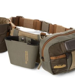 UMPQUA Umpqua Zs2 Wader Belt Olive - Loaded