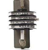 UMPQUA Umpqua Zs2 Tippet Dock/Holder - Olive
