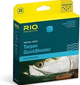 RIO PRODUCTS Rio Tarpon Quickshooter Intermediate - On Sale!!