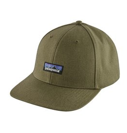PATAGONIA Patagonia Tin Shed Hat With P-6 Logo - ON SALE!!