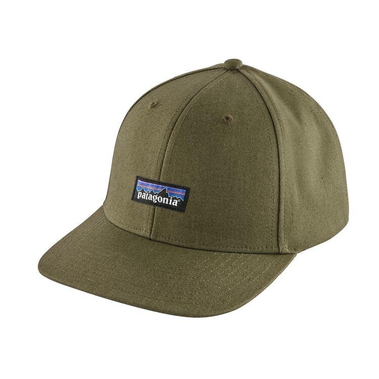 PATAGONIA Patagonia Tin Shed Hat With P-6 Logo - ON SALE!!