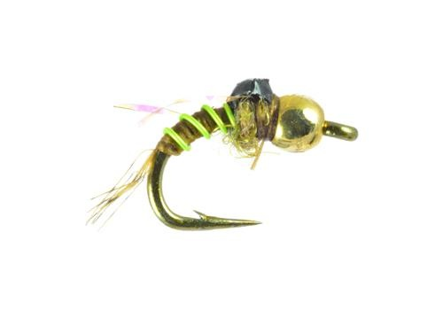 Fly Club December 2018 - Tailwater Tiny #22 - Per 3