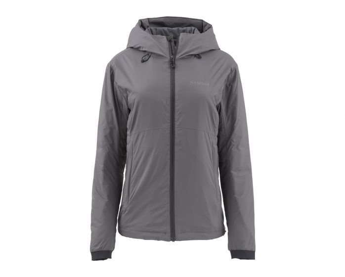 SIMMS SIMMS WOMENS MIDCURRENT HOODED JACKET