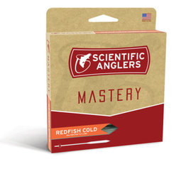 SCIENTIFIC ANGLERS Scientific Anglers Mastery Redfish Coldwater