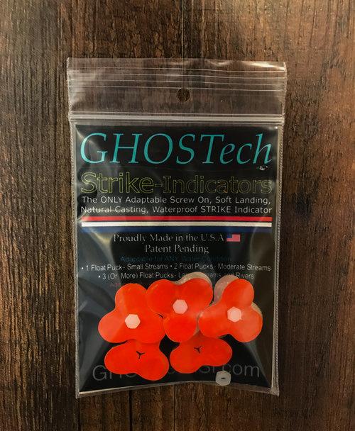 Ghostech Indicator