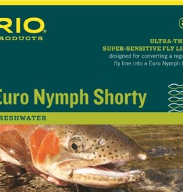 RIO PRODUCTS Rio Euro Nymph Shorty