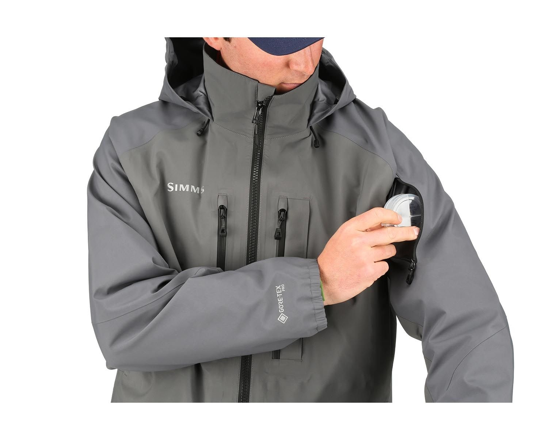 SIMMS Simms G4 Pro Jacket - Slate