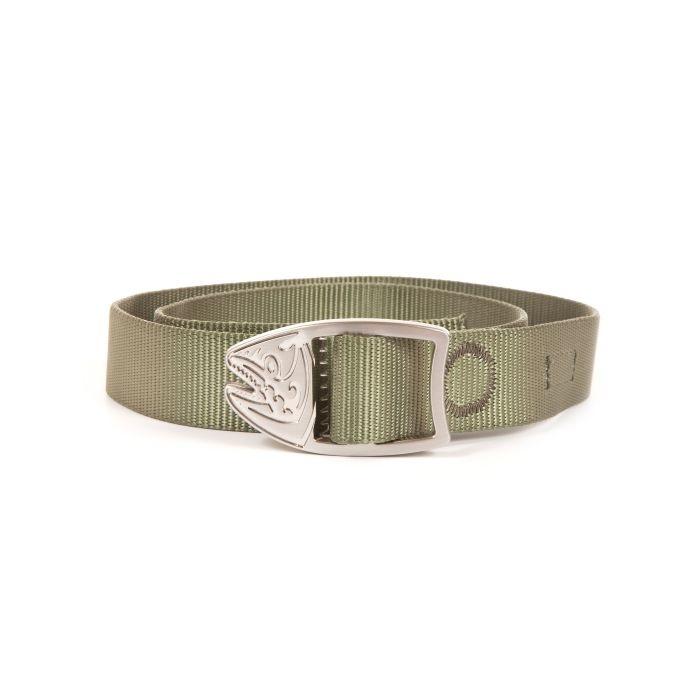 FISHPOND Fishpond Trucha Webbing Belt