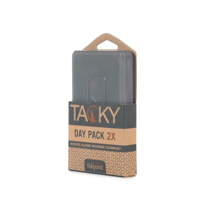 FISHPOND Tacky Daypack Fly Box - 2X