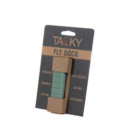 FISHPOND Tacky Fly Dock