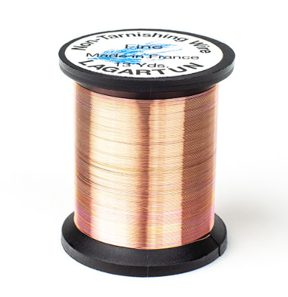 Lagartun Wire