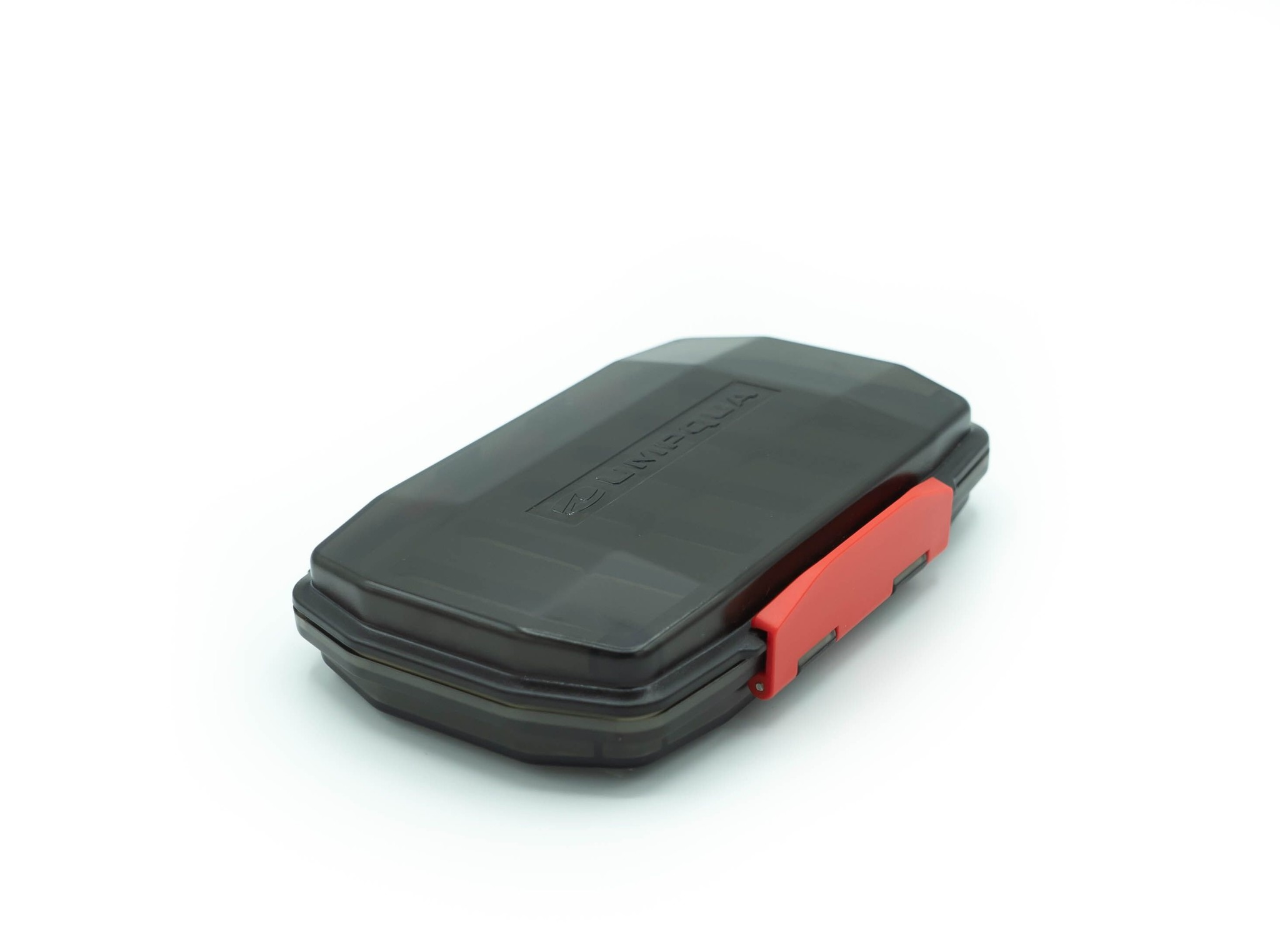 UMPQUA Umpqua UPG HD Standard Foam Fly Box - Red
