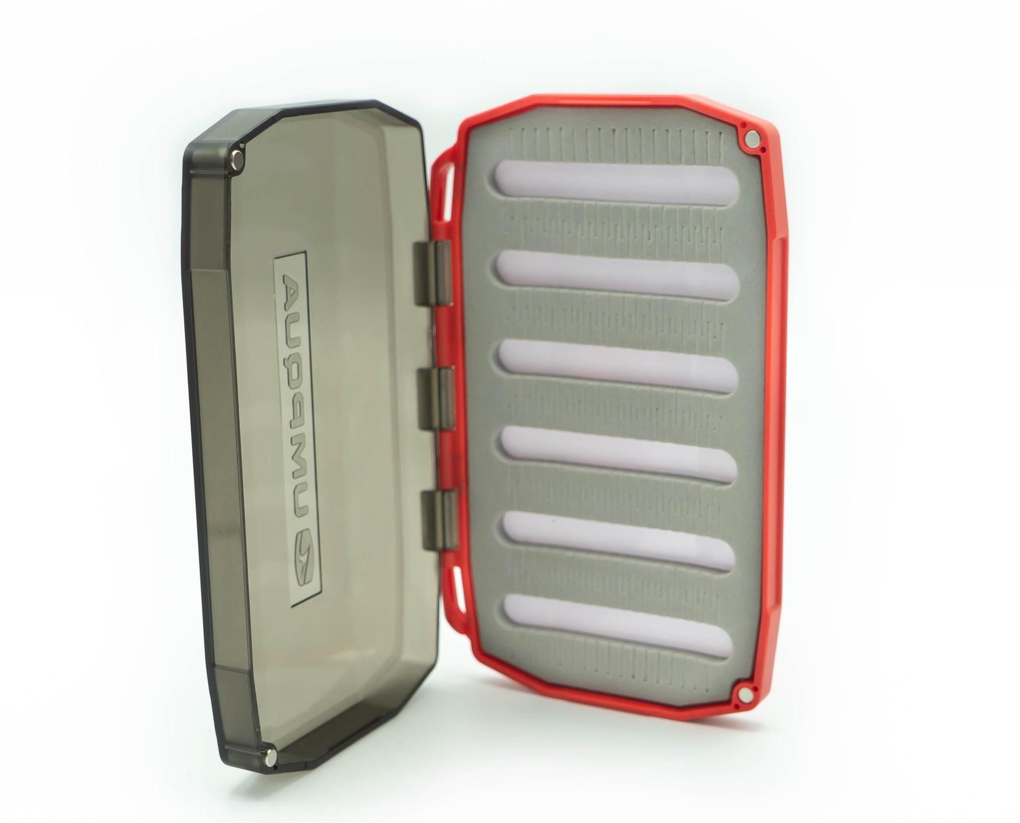 UMPQUA Umpqua UPG LT Mini High Standard Foam box - Red