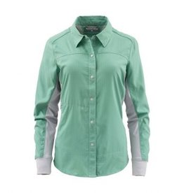 SIMMS Simms Women's Bicomp Long Sleeve Shirt - On Sale!!