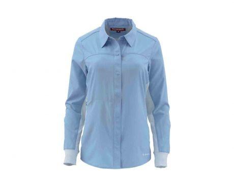 SIMMS Simms Women's Bicomp Long Sleeve Shirt