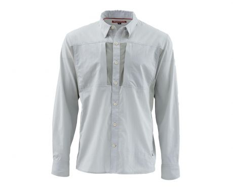 SIMMS Simms Albie Long Sleeve Shirt
