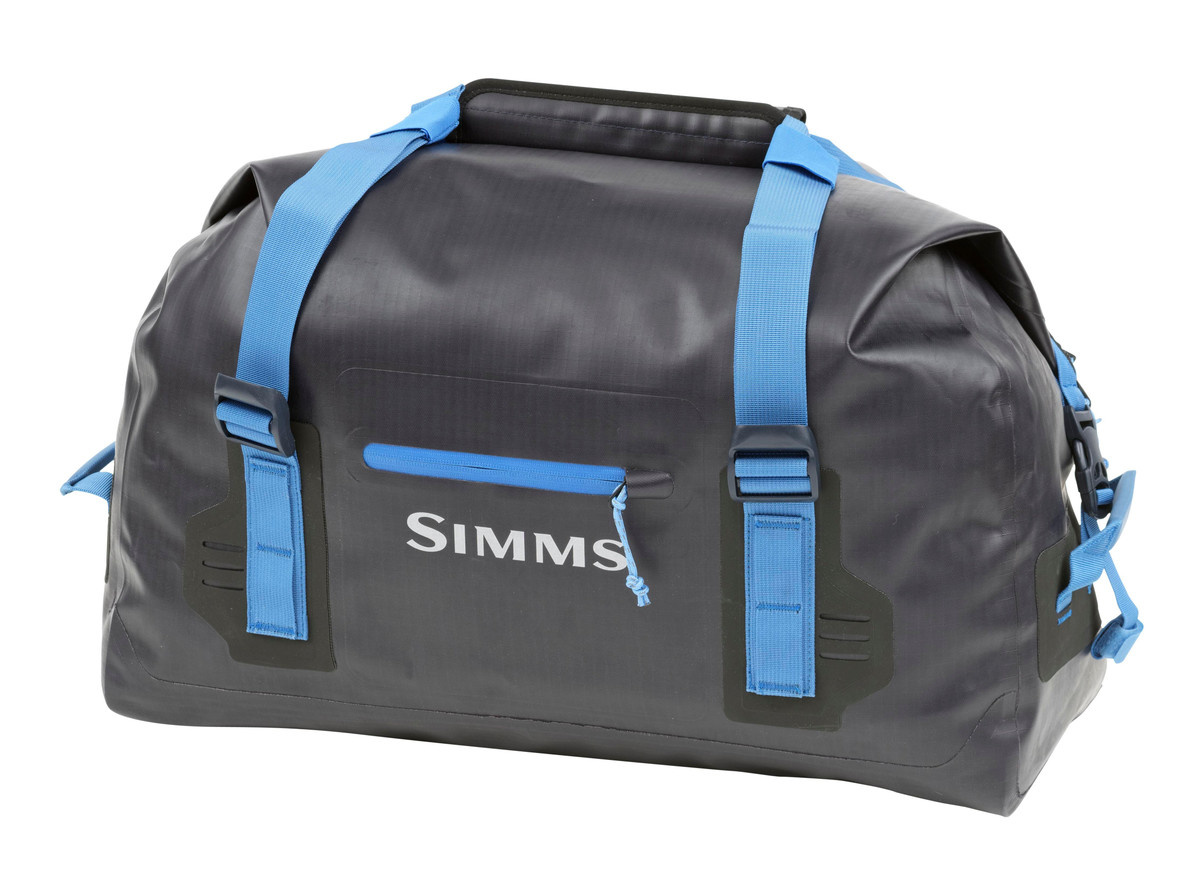 SIMMS Simms Dry Creek Duffel Small - 60L