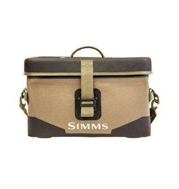 SIMMS Simms Dry Creek Boat Bag Large 40L - Tan
