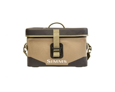 SIMMS Simms Dry Creek Boat Bag Large 40L - Tan
