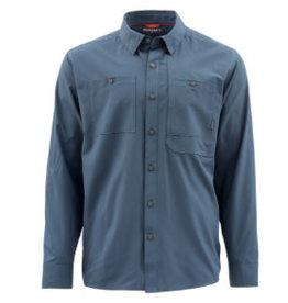 SIMMS Simms Double Haul Long Sleeve Shirt - On Sale!